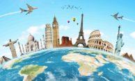 Các câu giao tiếp thông dụng khi đi du lịch